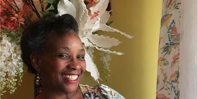 An Evening With Marcia Sellers