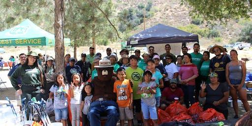Latino Conservation Week 2019 Los Angeles Kick Off Celebration!