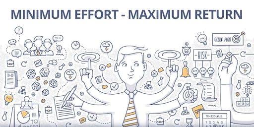 Effective Management Solutions