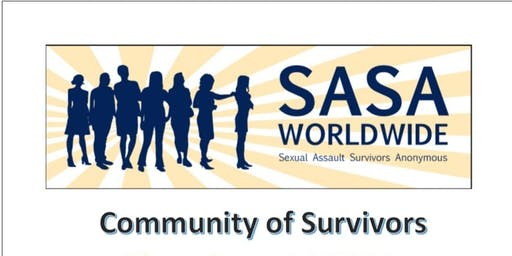Sexual Assault Survivors Anonymous Meeting