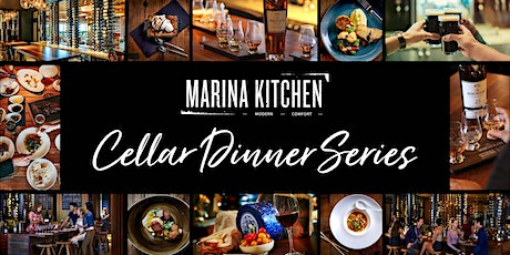 Stag's Leap Wine Cellars LEAP DAY Dinner at Marina Kitchen Restaurant & Bar tickets