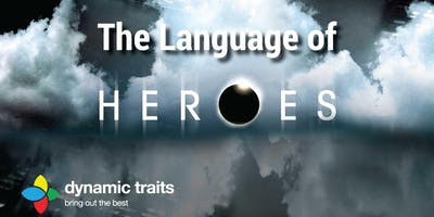The Language of Heroes