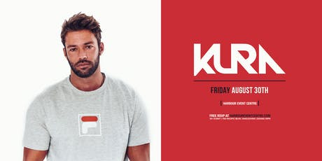 KURA [FREE w. RSVP] tickets