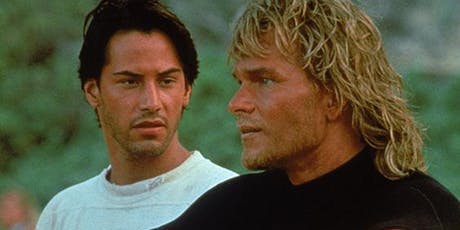 Point Break (1991) tickets