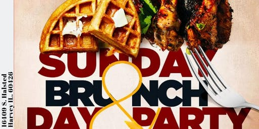 SoulfulSundays Brunch&Day Party Every Sunday