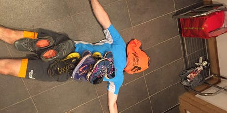 Running - Top Tips to get started tickets
