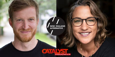 Could New Zealand Provide Global Leadership? tickets