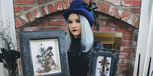 Victorian Hair Art: The Magic and Sentiment