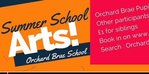 Orchard Brae Summer School