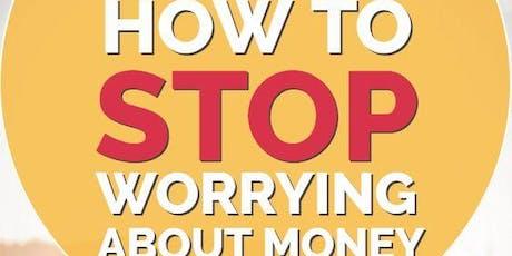 Gaining Economic Independence:  Logan Money Talks tickets
