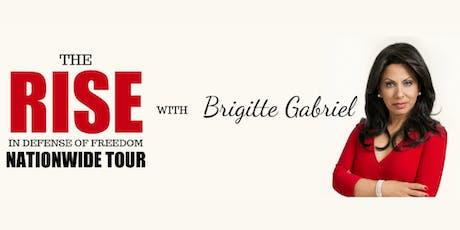 PTB Presents Brigitte Gabriel tickets