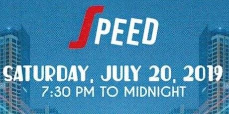 Speed tickets