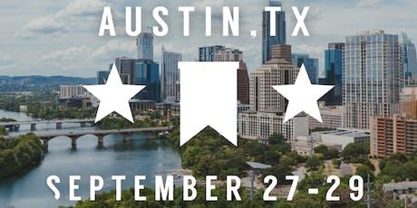 Coffee Champs Prelims: Austin! tickets