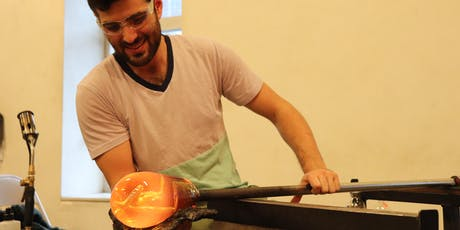 Hot Glass Color Experiments tickets