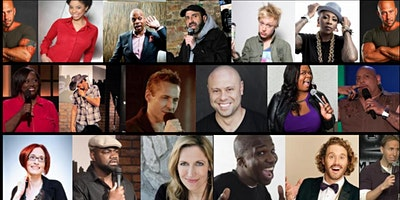 ALL+STAR+STAND-UP+COMEDY+Times+Square+NYC