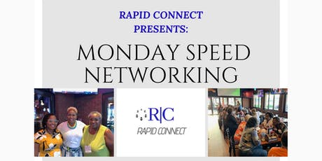 Monday Speed Networking! tickets