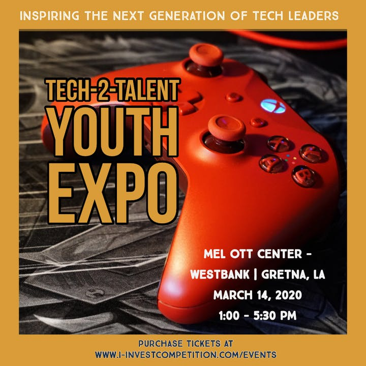 Tech-2-Talent Youth Expo