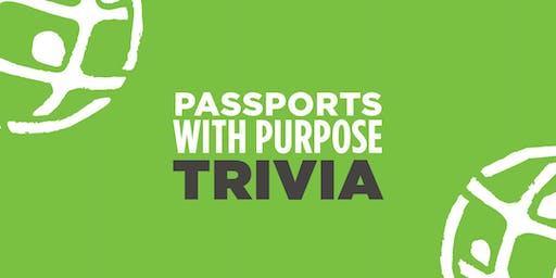 Passports with Purpose Vietnam Trivia