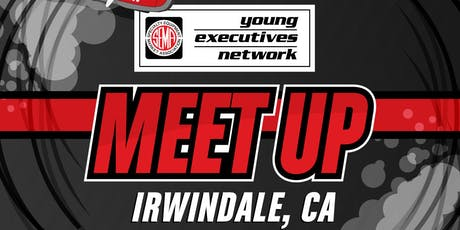 YEN Meet-Up Formula DRIFT, Irwindale tickets