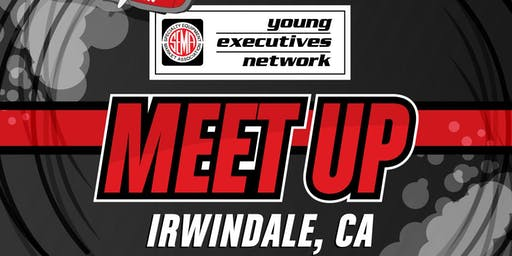 YEN Meet-Up Formula DRIFT, Irwindale