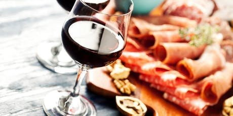 Wine & Charcuterie Tasting tickets