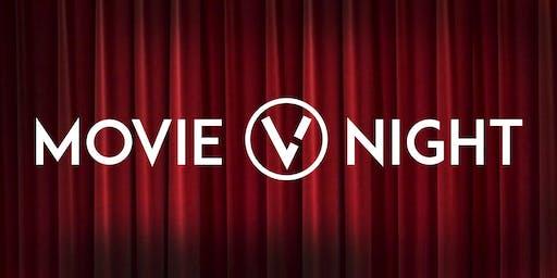 V1 Queens Movie Night
