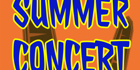 Free Summer Concert Series - Multi Bands tickets