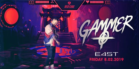 GAMMER tickets