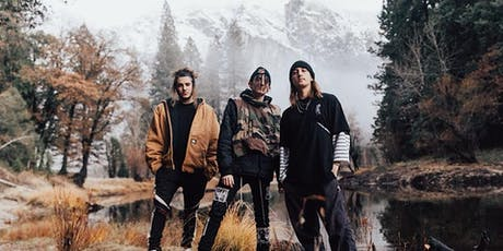 Chase Atlantic Australian Tour 2019 - Melbourne tickets