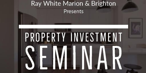 Property Investment Seminar