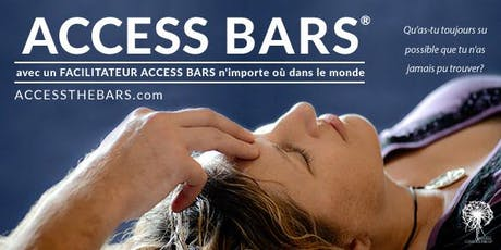 Formation Access Bars billets