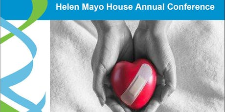 HMH Annual Conference 25th & 26th Nov. 2019 - Parenting: Passions and Pain tickets
