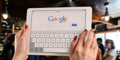 Get Productive with Google's Digital Tools tickets