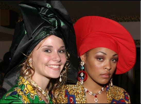 DIASPORA SHOWCASE AFRICA -TEMPE