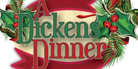 Dickens Dinner, Columbus tickets