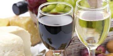 Wine & Artisan Cheese Tasting