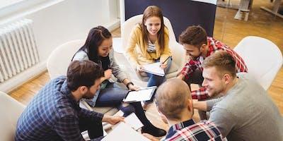 Social and Creative Enterprise Funding Program FREE Information Session