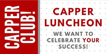 Q2 Capper Luncheon tickets