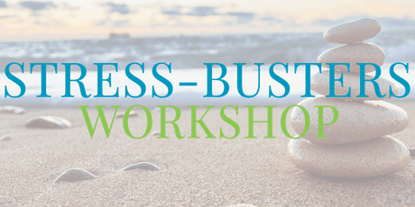 Stress-Busters Workshops tickets