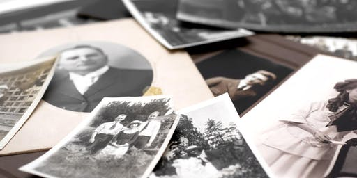 Family History Workshops