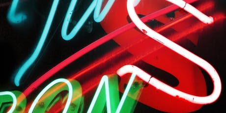 Electric Letterland: A Walking Tour of Portland's Historic Neon Signs tickets
