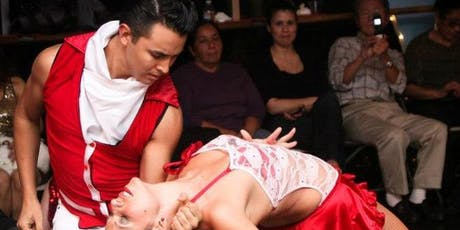 Bachata Choregraphy Challenge with Mike Zuniga @Dancing4Fun Studio tickets