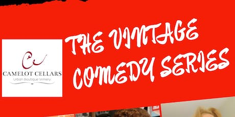 The Vintage Comedy Series! tickets