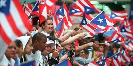 2019 MASSACHUSETTS PUERTO RICAN FESTIVAL & PARADE (WBOP GATHERING) tickets