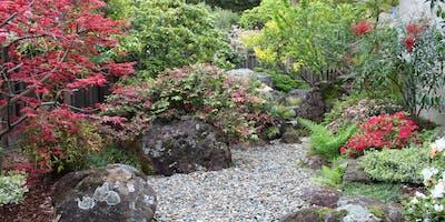 The Art of Pruning Garden Tour: 2019 East Bay Gardens