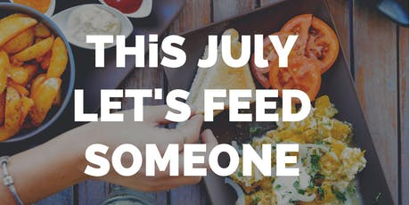 Let's Feed Someone - Initiative by IACC tickets