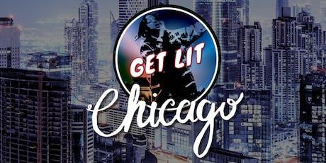 Get Lit Chicago! tickets