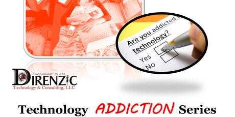 Technology Addiction Series tickets