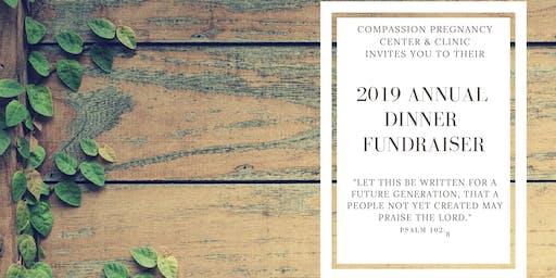2019 CPC Fundraising Dinner