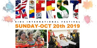 KIFEST- Kids International Festival 2019